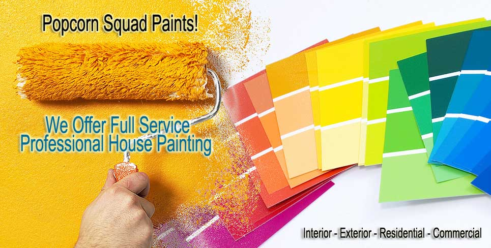 Painting ContractorsCharlotte NC