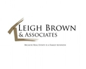 Leigh Brown and Associates Realtors